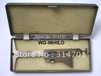 WG-06HILO HI-LO welding gauge