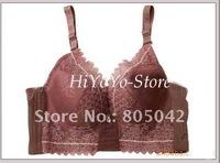 Wholesale-Deep V sexy bras women's bra 10pcs/lot + free shipping