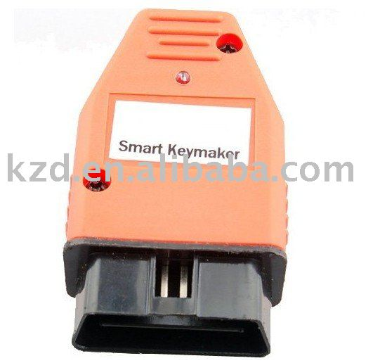 obdeal OBD for 4D Chip Toyota Smart Keymaker(Hong Kong)