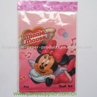 80pcs party loots bags,candy bags,16.2cm x 24cm,Free shipping