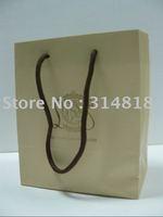 OEM chocolate paper bags gift packaging bags