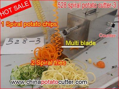 chip sting machine