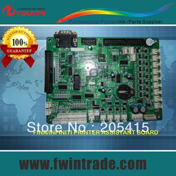 Fina320A Assistant Board