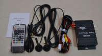 Car Mobile Digital HD DVB-T TV Receiver Box Tuner Antenna Mpeg2 Mpeg4