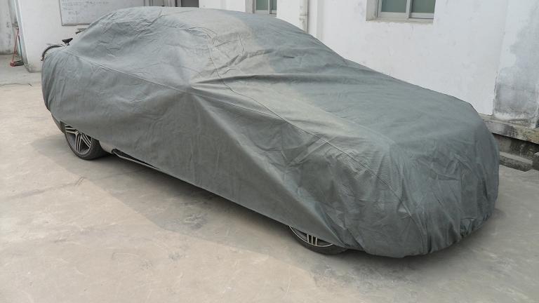 CAR Cover - Pontiac GTO 1968 1969 1970-1972 XL(China (Mainland))