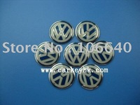 High quality VW key logo