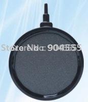 Bubble stone,sintered carborundum air stone, aquarium air  diffuser   disk type 108mm
