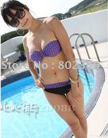 FREE Shipping,Fashion, Swimsuit, Lady Swimwear,  Beachwear, Top quality Swimwear,  2011 swimwear,Sexy Bikini