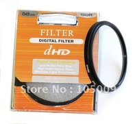 72mm 72 mm Soft Focus Effect Diffuser Lens Filter For Canon Nikon sony pentax