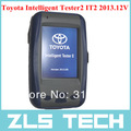 2013 Newest 2013.02 Version Intelligent Tester2 IT2  for cars TOYOTA Intelligent Tester2 IT2 With suzuki