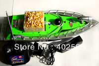 wholesale mini RC Bait Fishing Boat 200 meters remote boat fish finder factory