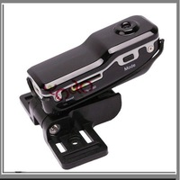Free Shipping From USA,High Quality,HD High Speed Sound Control Mini DV Video Camera DVR For Security(720 x 480 pixels)