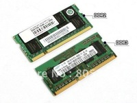 Free Shipping DDR3 4G 1333Mhz Ram Memory DDR3 4G For Laptop+Long Warranty (MOQ 30pcs)