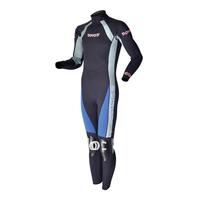 5MM Neoprene Diving Full Wetsuit SS-6526