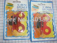 288pcs/lotiron,baking varnish,Can Opener