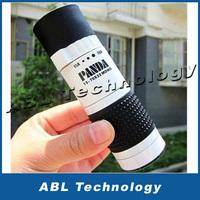 2014 new Special ! Genuine high-power zoom Panda 15-70-22 night vision monocular telescope ! Hot sale ! Portable