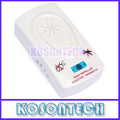 Ultrasonic Anti Mosquito Insect Pest Repellent Repeller + Free shipping KS2120