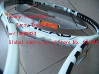 2011 Fashion tennis rackets