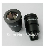 Brand New Pair WF20X/10 Eyepieces for Zeiss Leica Olympus Nikon (30MM) but it was not made by olympus  ! free shipping