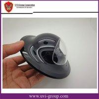 WCDMA MF69 security 3G UFO Monitoring camera + 2 way video call + Wireless alarm system