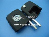 Top quality VW remote key head,smart key head