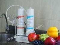 Ceramic water filter of  drinkable