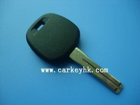 Top quality Toyota Toy48 transponder key with 4C chip NO LOGO