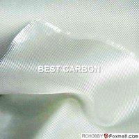 0.2mm Fiberglass Twill Weave Fabric  (Free Shipping)