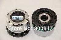 Premium AVM Manual locking hubs for KIA Sportage, Grand Sportage, Retona,Frontier,Besta 4X4 97-->,Bongo 04-->