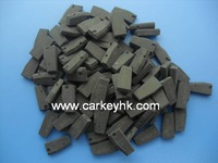 High quality 4D63 carbon transponder chip for Ford