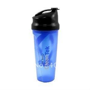 700ml Plastic Cup Protein Shaker Bottle/sports bottle