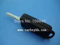 High quality Ben 2 buttons flip key shell 2 track