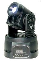 15W Mini LED  stagemoving head light wash