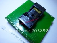 TSOP56 to DIP56 for Beeprog, TSOP56-DIP56 for beeprog  CHIP PROGRAMMER SOCKET  Free Shipping