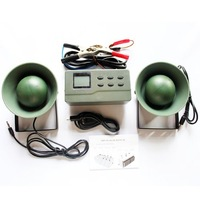 Hunting Bird MP3 Hunting Decoy Bird caller Electronic Predator Caller REMOTE with 84 sounds CP390