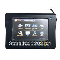 Professional odometer mileage correction tool scanner 100% Original official online updated digimaster iii Digimaster 3
