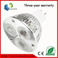 CSA:261050 MR16 3X2W led light