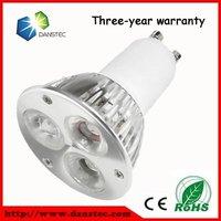CSA:261050 Hot sales 6W GU10 spot light
