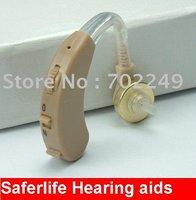 High Tech Affordable Hearing Aid BTE Behind The Ear