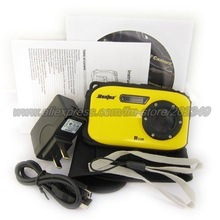 waterproof digital camera promotion
