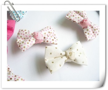 Wholesale hair clip bow,Fashion hair accessories,cowboy style,20pcs/lot,Freeshipping