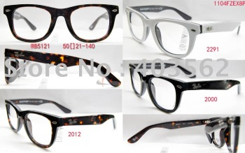 Promotion Hot Selling 2011 Brand Design 10pcs/lot High Quality Fashion Acetate Optical Frame