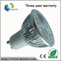 GU10 6W LED light