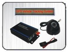 Gprs/ Gsm /SMS Car Fuel Check Tracker Camera Vehicle Gps Tracker Bluetooth Gps Receiver Automobiles Tracker Fleet Manage(China (Mainland))