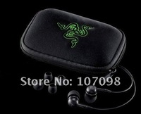 Free Shipping Razer Moray Gaming earbuds with Stereo Gaming Earphone