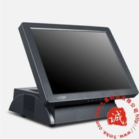 VTOP118 touch terminals, cash registers, touch cash registers, 1.8CPU / 2G /32G solid-state drives
