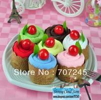 Free ship!20bag!Children's Day Wedding Favor Supplies gift/ cake towels / bag steamed rolls