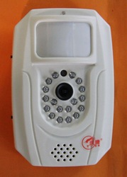 3G GSM MMS security Alarm System,GSM MMS Alarm, MMS ALarm,(China (Mainland))