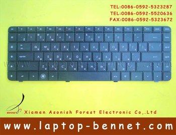 FOR Asus f3j Laptop RU keyboard Black Colour