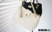 Free Shipping !!! 1pc Wholesale Ladies' Handbag /fashion handbag/lady handbag   BB-012